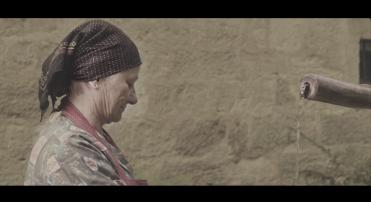 MORD IM HEILIGENWALD - Feature Film